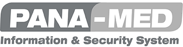 PANA-MED Information & Security System